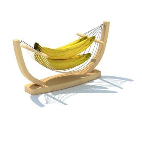 Banana Hammock Wooden Banana Hammock 3d Model Cgtrader