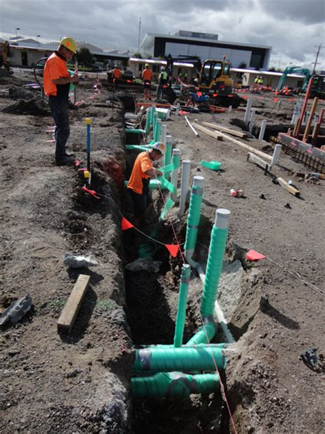 Essendon Plumbing by Essendon Fields Airport F1plumbing Drainage Pty Ltd