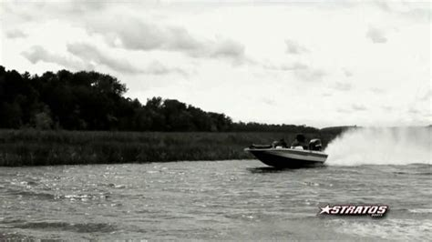 stratos boats you tube stratos boats tv commercial step up or step back ispot tv