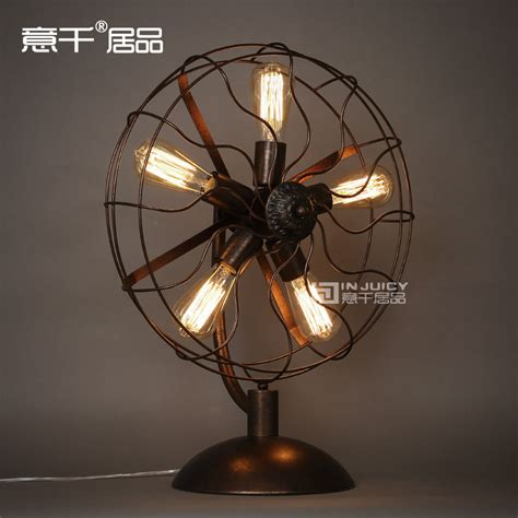 metal fans for online get cheap vintage desk fan aliexpress com