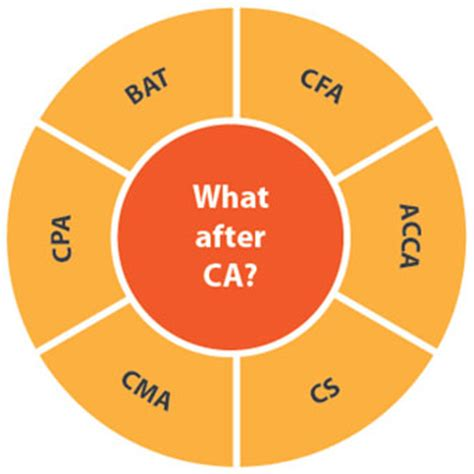 Cfa Or Mba After Ca by Career Options After Completing Quitting Ca