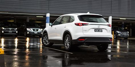 mazda awd review 2016 mazda cx 9 touring awd review caradvice