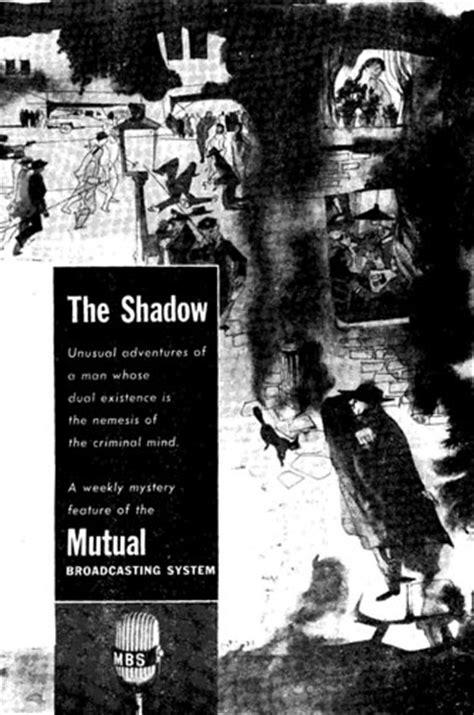 murder by the sea radio show the shadow wiki fandom