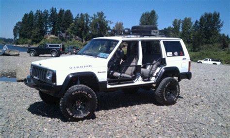 mk1shitrocket 1990 jeep cherokeesport utility 4d specs