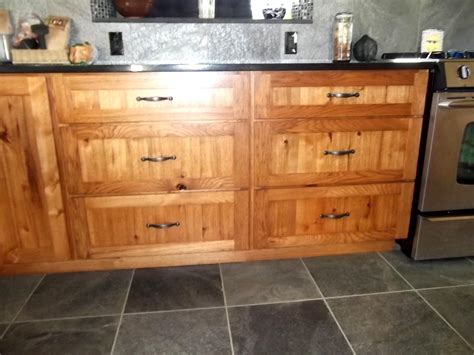 100 Rustic Oak Kitchen Cabinets Kitchen Rustic Hickory Cabinets Unfinished Oak Cabinet Doors Norma Budden