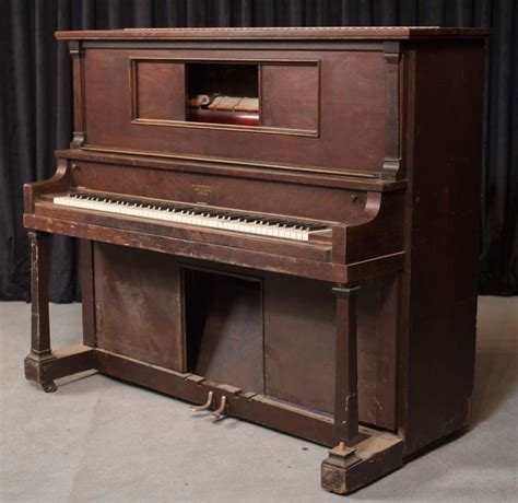 player piano price teeple player piano antique piano shop