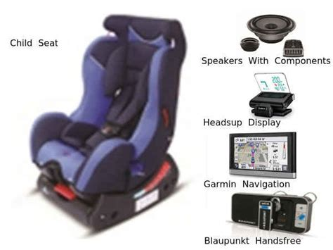 Karpet Mobil Suzuki Baleno maruti baleno accessories list drivespark news
