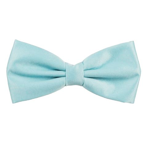 light blue bow tie plain light blue bow tie from ties planet uk