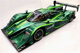 Cars Racing Wordlesstech Lola Drayson Electric Race Car