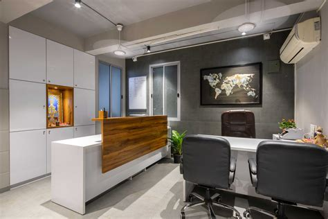 rex forex office  design compound
