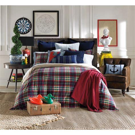 tommy hilfiger vintage plaid comforter epic tommy hilfiger vintage plaid comforter 69 on discount
