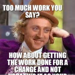 Gene Wilder Meme - pin gene wilder meme on pinterest