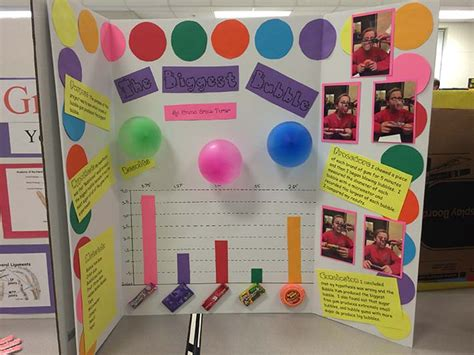 75 science fair project ideas
