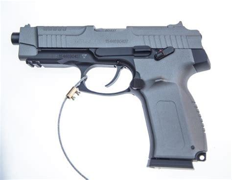 new: kalashnikov viking m 9x19mm pistol and kalashnikov