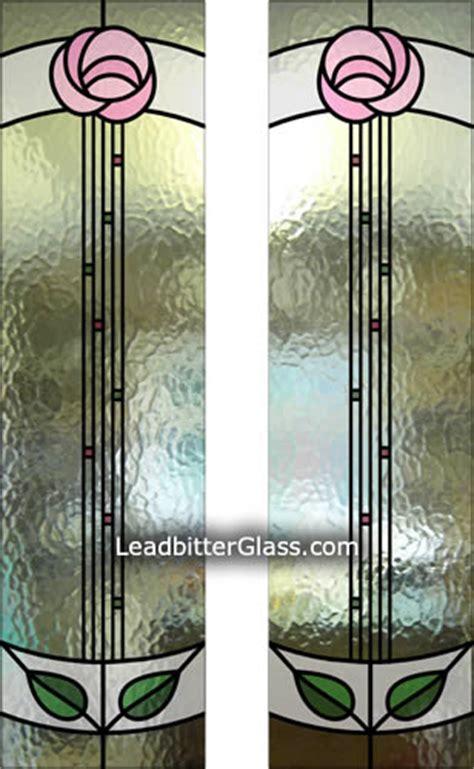 Kitchen Wall Stickers Uk mackintosh split glazed door glass uk
