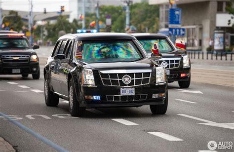 Cadillac One by Cadillac One 8 Juli 2016 Autogespot