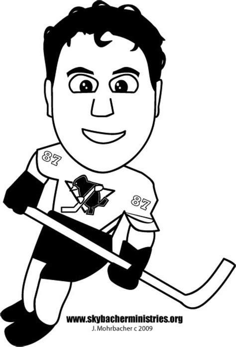 pittsburgh penguins coloring pages free free coloring pages