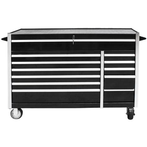 Hd 56 Roller Metal Tool Cabinet With 12 Bbs Drawers Tool Cabinet With Wheels