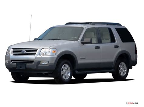 how to learn about cars 2007 ford f150 parking system 2007 ford explorer prices reviews and pictures u s news world report