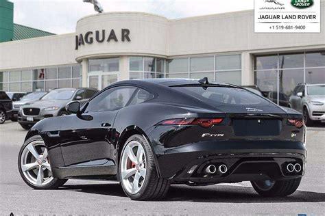 Jaguar Auto F Type by New 2018 Jaguar F Type R J1802 London Ontario Go Auto