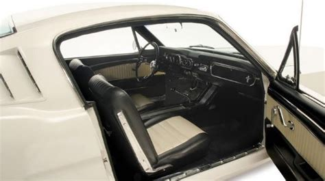 Mustang Dream Giveaway - dream car raffle autos post