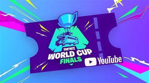fortnite rewards  watching world cup