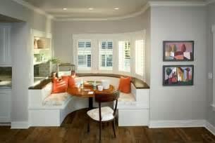 build kitchen breakfast  breakfast nook designs furnish burnish