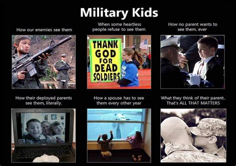 Military Wife Meme - i m a military brat my husband is a military brat and