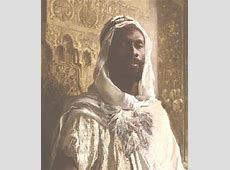 The racial History of North Africa and Arabia Explain Hebrews