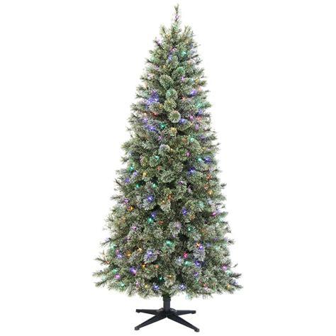 rotating prelit christmas trees at kmart 7 foot pre lit tree kmart 7 ft pre lit tree