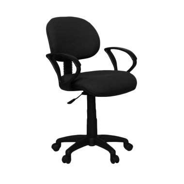 Kursi Isi Styrofoam jual ergosit g arm hitam kursi kantor