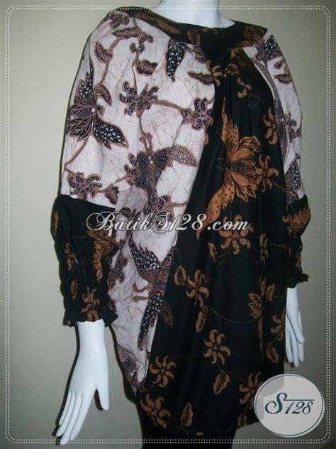 Gamis Model Kelelawar Furing Cucigudang 2 blus batik unik dan motif batik klasik asli batik