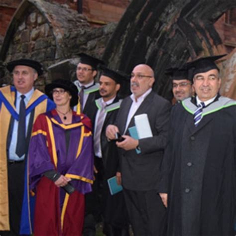 Does A Mba Receive A At Graduation by Gradtech Of Cumbria Graduation