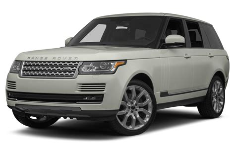 2014 Land Rover Range Rover Price Photos Reviews