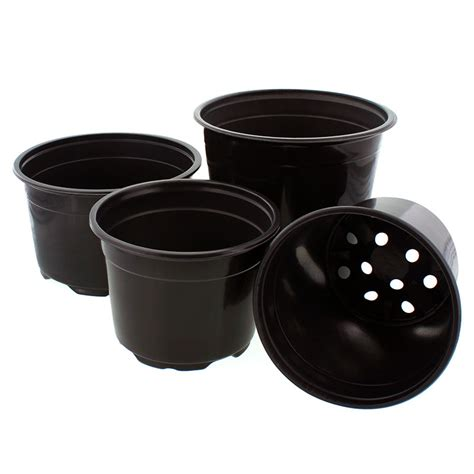 planters awesome plastic planter pots large outdoor