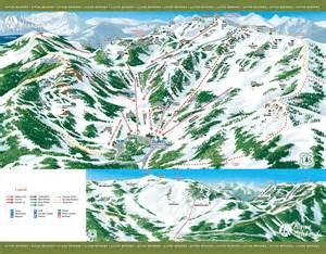alpine ski area skimap org