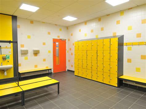 sports leisure lockers gym lockers garran lockers