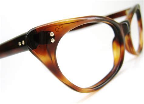 vintage cat eye glasses eyeglasses sunglasses by