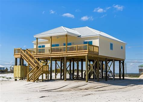 dauphin island rentals pet friendly house
