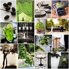 1000 images about lime green and black wedding ideas on lime green weddings limes
