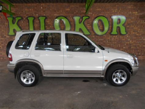 Used Kia Motors For Sale 2004 Kia Sportage R 59 990 For Sale Kilokor Motors