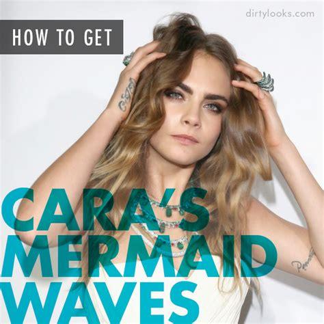 mermaid perm mermaid waves hair tutorial www pixshark com images