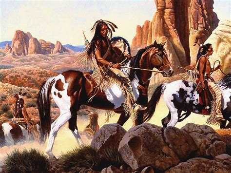 french film cowboy indian horse indians warriors pixdaus