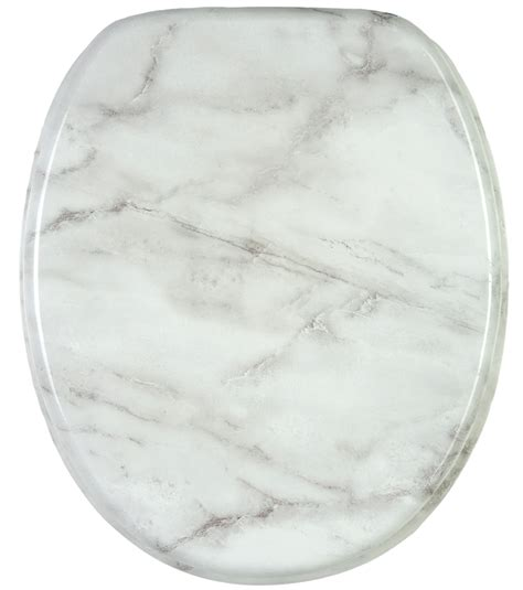 black and white printed pattern toilet seats soft close toilet seat bright marble