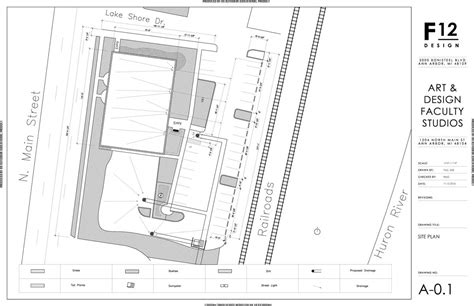 construction site plan construction document work adam szajner archinect
