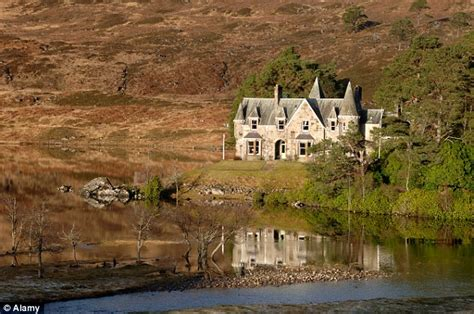 glen affric estate pippa middleton will get the title og lady glen affric