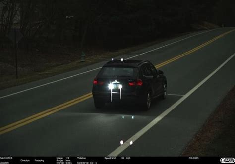 legality of light cameras in nophoto digital license plate frame stops all speed and