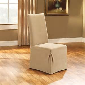Dining room chair slipcovers for brand new look special home