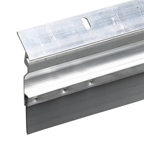 automatic aluminum and vinyl door sweep king 174 products