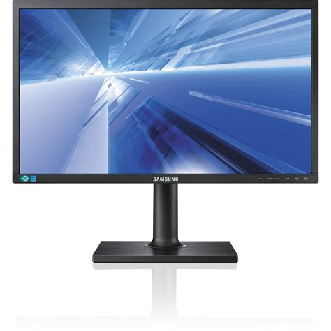 Monitor Samsung Lcd samsung s27c450d 27 quot led backlit lcd monitor s27c450d b h